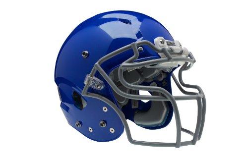 (Schutt Sports Vengeance DCT Varsity Football Helmet, Small, Royal Blue)