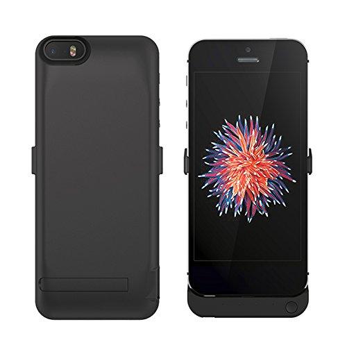 custodia powerbank iphone 5s