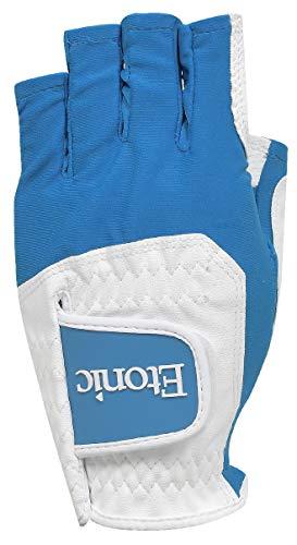 Etonic Golf Ladies LLH G-Sok Half Finger Multi Fit ()