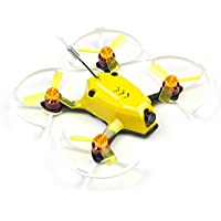 KING KONG 95GT PNP Brushless Racer Mini Quadcopter Indoor Four-alxe Aircraft 1103 Motor No Receiver