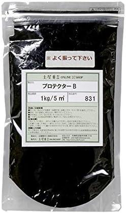プロテクターB (黒漆喰リペアー剤)