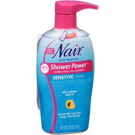 nair-shower-power-sensitive-formula-hair-remover-126-oz