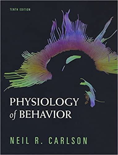 Physiology of Behavior (Mypsychkit)