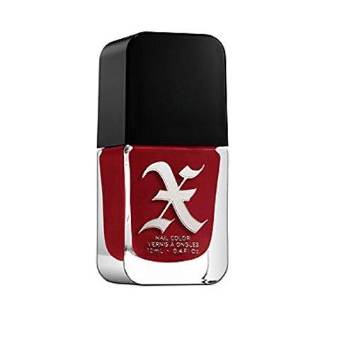 Formula X KVD Vs Formula X Nail Polish Tijuana Limited Ed...