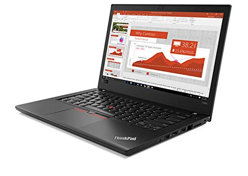 Lenovo ThinkPad A485 AMD 14 inch  Black