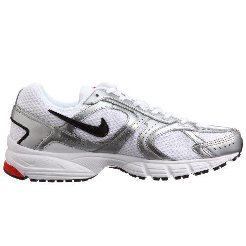 Nike Short Sleeve Top  Ss Yth Laser Ii Jersey Schwarz/Weiß