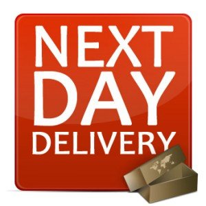 Next Day Shipping - 6