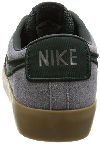 Gunsmoke 819674 Spruce Dunk Skateboarding Nike Black IW Mens Low Pro Shoes BCHqnwg8