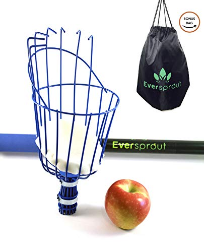 fruit picker pole