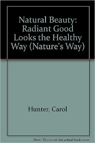 Natures Beauty (Natures Way Book 1)