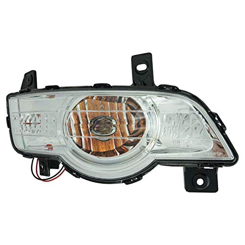 ignal Directional Light Lamp Right RH for 09-12 Traverse ()