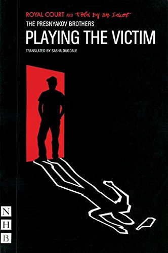 Download Playing the Victim pdf epub