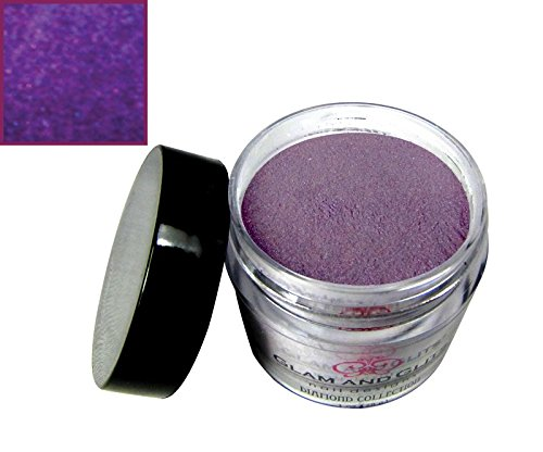 Glam and Glits Powder - Diamond Acrylic - Secret Desire DAC78