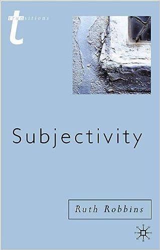 Subjectivity (Transitions)