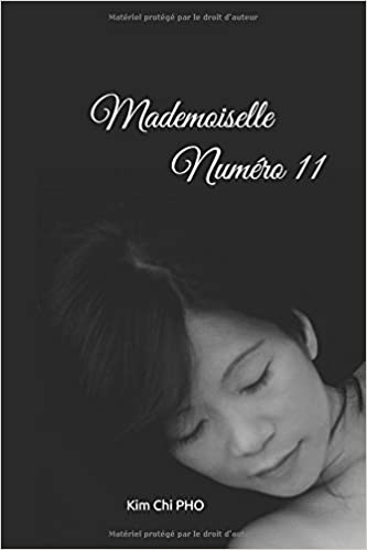 Book Mademoiselle numéro 11 (French Edition)