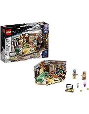 """Lego Marvel 76200 - """"Avengers Endgame"""" Bro Thors New Asgard (265 delen)"""