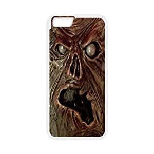 """Qxhu Evil Dead patterns Hard Plastic Cover Case for Iphone6 4.7"""""""