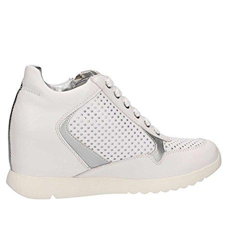 Bianco Sneaker 003 Lumberjack Sw36205 Donna p05 4XOwUgxq