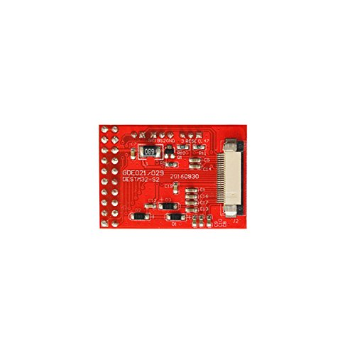 GooDisplay Demo Kit Adapter USB Communication Board with SPI Interface E-Paper Display Demo Kit E-paper Screen Development Board DESTM32-S2 by GooDisplay (Image #7)
