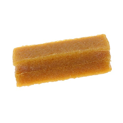 baosityパックof 2ゴムスケートボードデッキグリップテープDust &汚れ除去クリーニングツール