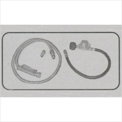 Fire Magic Built-in Propane Gas Grill Connector Package For Aog Grills by Fire Magic