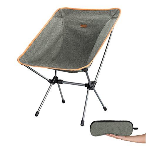 KingCamp Portable Camping Beach Folding ...