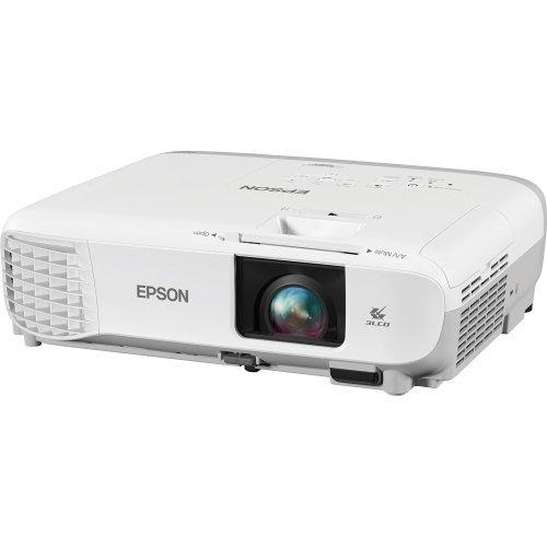 Epson V11H861020POWERLITE 109W PROJ WXGA 4000L (V11H861020) by Epson