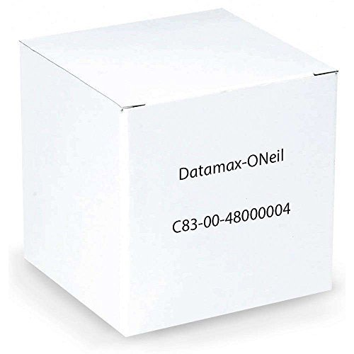 Datamax C83-00-48000004 H-8308X H-Class Printer with Power Supply, 8'' Direct Thermal Transfer, Serial/Parallel/USB/Ethernet, 300 DPI, 8IPS by Datamax
