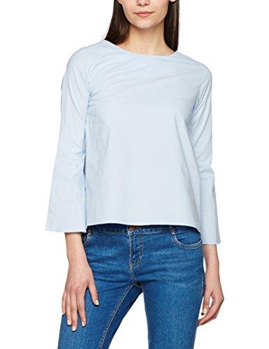 Compañia Fantastica Honeydew, Blusa para Mujer azul (light blue)