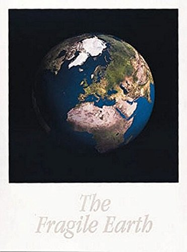 Fragile Earth Poster (The Fragile Earth (Europe))