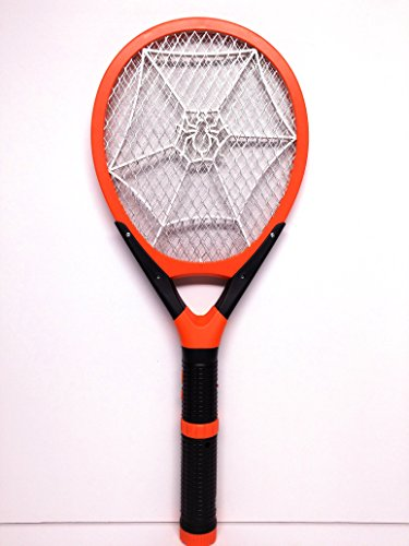 zitech-fly-swat-wasp-bug-mosquito-swatter-zapper-rechargeable-built-in-battery-with-bonus-attached-f