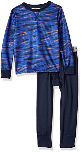 Thermal Boys Pajamas - 3