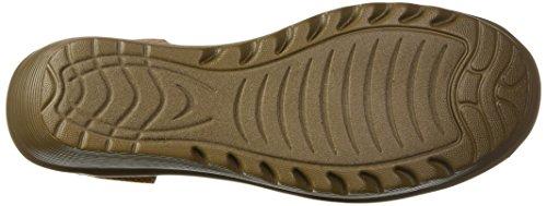 Skechers SkechersParallel Mujer 41050 Bronceado Piazza Para O4OYx7q