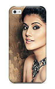 CsMlRbk8749SmOtz Tpu Case Skin Protector For Iphone 5c Taapsee Pannu With Nice Appearance
