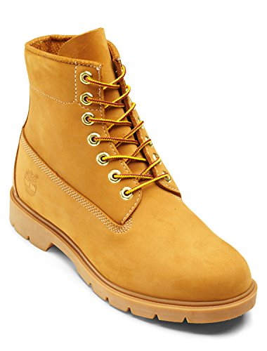 45 6 11 Boot 10066 Basic timberland Wheat Us inch Waterproof 0qqv46x