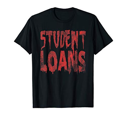Student Loan Costumes - Students Loans Payment Halloween Costume Idea