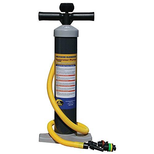 - Advanced Elements Xcelerator Hand Pump with Gauge