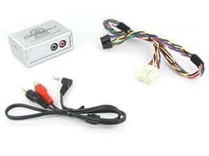 Connects2 CTVSZX001 - Adaptador para Suzuki Grand Vitara y Swift (OEM)