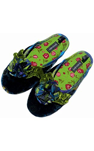 GoodyGoody Midnight Slippers by Goody Goody IWnlZLxYw