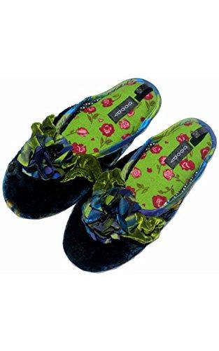 GoodyGoody Midnight Slippers by Goody Goody fHiau