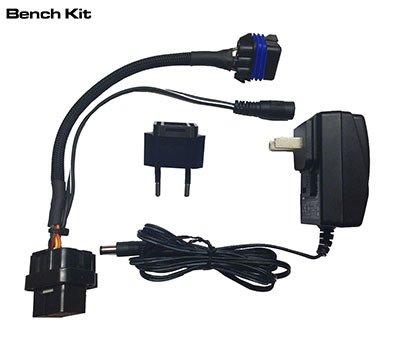 - FlashTune ECU Type 18 Yamaha R6 2017 Bench Tuner Kit