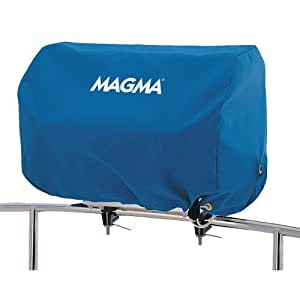 MAGMA A10-1290PB / Magma Grill Cover f/ Catalina - Pacific Blue