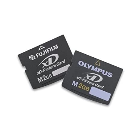 Amazon.com: SanDisk XD tipo M tarjeta de 2 GB: Electronics