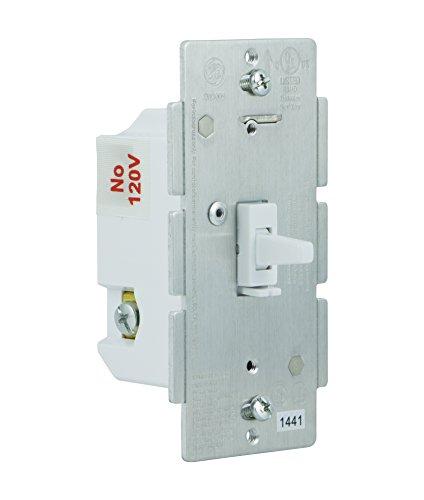 Ge Z Wave Smart Lighting Control In Wall Smart Dimmer
