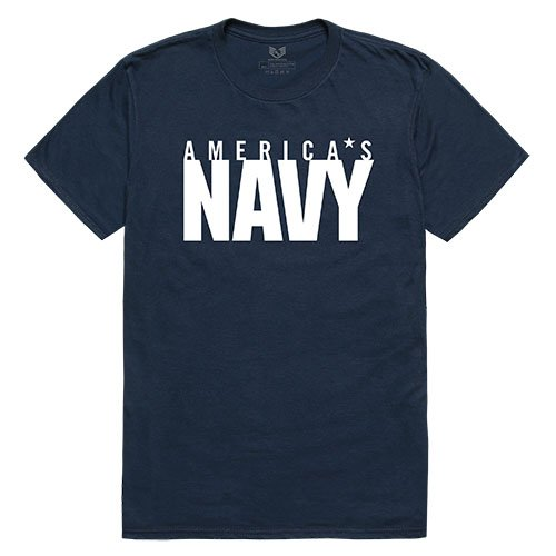 (Rapiddominance Rs2 Relaxed Graphic T's, Navy, XX-Large)