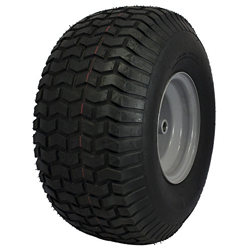 rear tractor tires  sale   left