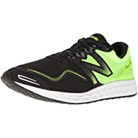 New Balance MVNZLL1 Mens Veniz V1 Running Shoes (Lime Green)