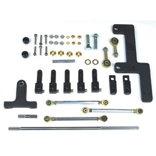 Enderle 76-107 SUPERCHARGER LINKAGE KIT: