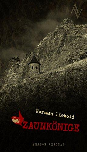 Amazon Com Zaunkonige German Edition Ebook Norman Liebold