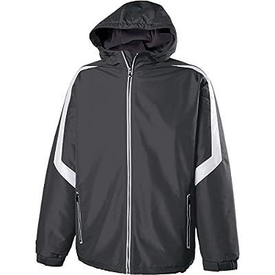 Augusta Sportswear Men's 229059, Carbon/White, XX-Large | .com